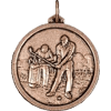 Golf medals Hull