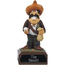 The Bandit 4in on slot machine cartoons, bandit golf balls, bandit golf course,