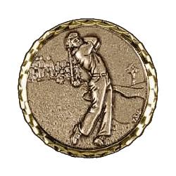Longest Drive Medals