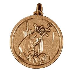 golfbag medals